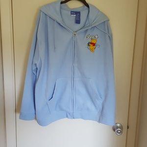 Disney 3x Winnie the Pooh and Friends Jacket